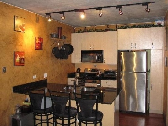 2 Bedrooms, Prairie District Rental in Chicago, IL for $2,000 - Photo 2