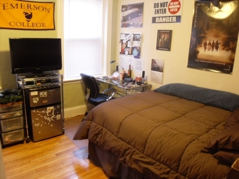 3 Bedrooms, Beacon Hill Rental in Boston, MA for $3,700 - Photo 2