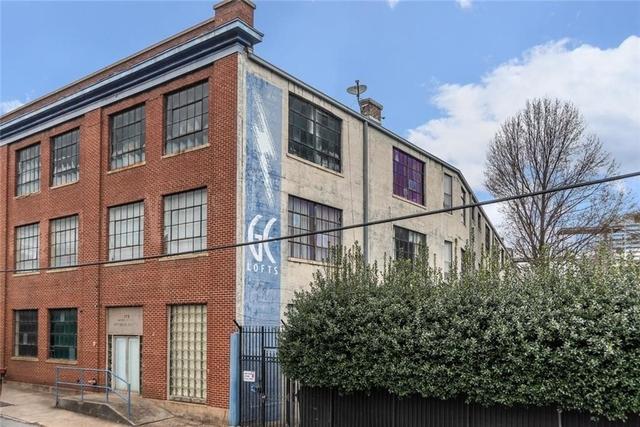 1 Bedroom, Castleberry Hill Rental in Atlanta, GA for $1,300 - Photo 2