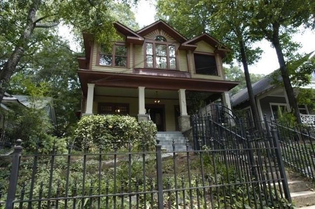 3 Bedrooms, Inman Park Rental in Atlanta, GA for $2,500 - Photo 1