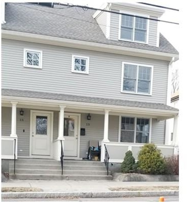 3 Bedrooms, Nonantum Rental in Boston, MA for $3,455 - Photo 1