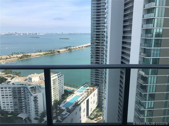 1 Bedroom, Haines Bayfront Rental in Miami, FL for $2,500 - Photo 2