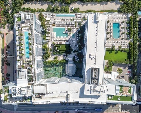 Studio, Oceanfront Rental in Miami, FL for $3,000 - Photo 2