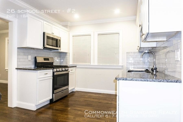 2 Bedrooms, North Allston Rental in Boston, MA for $2,495 - Photo 2