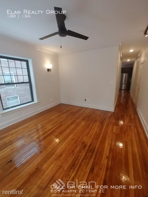 1 Bedroom, Uptown Rental in Chicago, IL for $1,495 - Photo 2