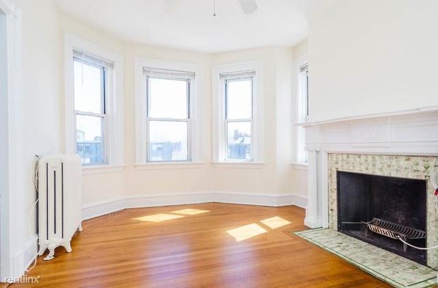 1 Bedroom, Neighborhood Nine Rental in Boston, MA for $1,990 - Photo 1