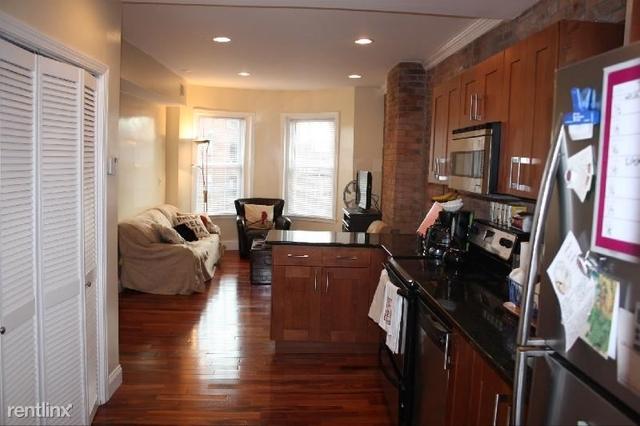 4 Bedrooms, Lower Roxbury Rental in Boston, MA for $3,800 - Photo 1