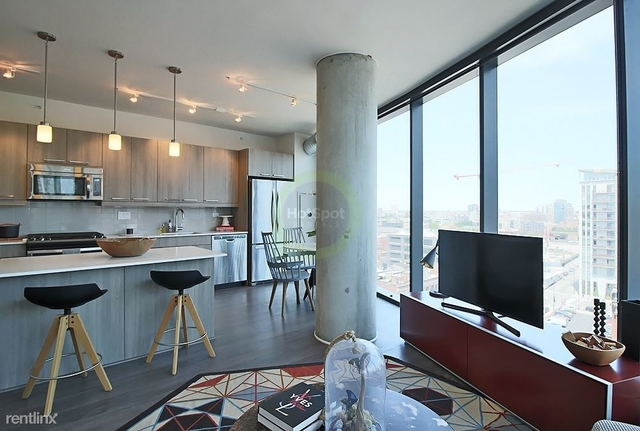 2 Bedrooms, Fulton Market Rental in Chicago, IL for $2,525 - Photo 2