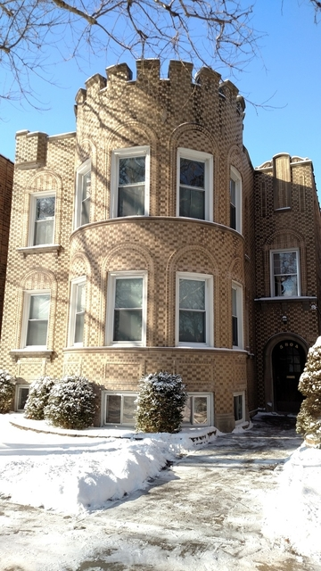 3 Bedrooms, Arcadia Terrace Rental in Chicago, IL for $1,800 - Photo 1