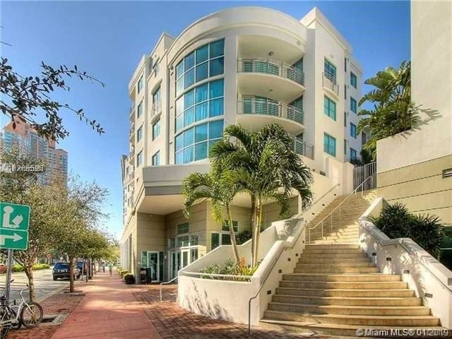 2 Bedrooms, City Center Rental in Miami, FL for $3,500 - Photo 1