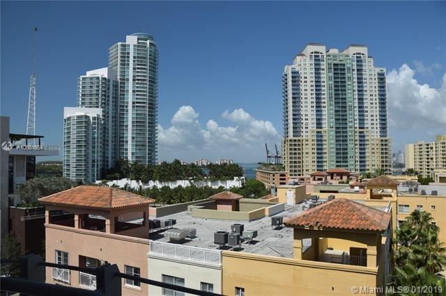 2 Bedrooms, City Center Rental in Miami, FL for $3,500 - Photo 2