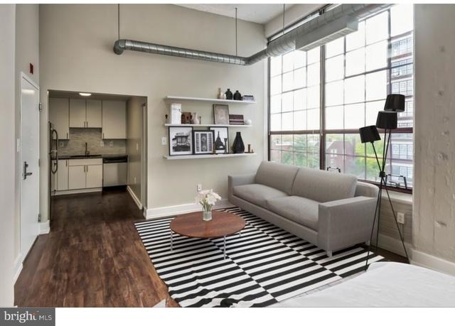 2 Bedrooms, Fitler Square Rental in Philadelphia, PA for $2,801 - Photo 2