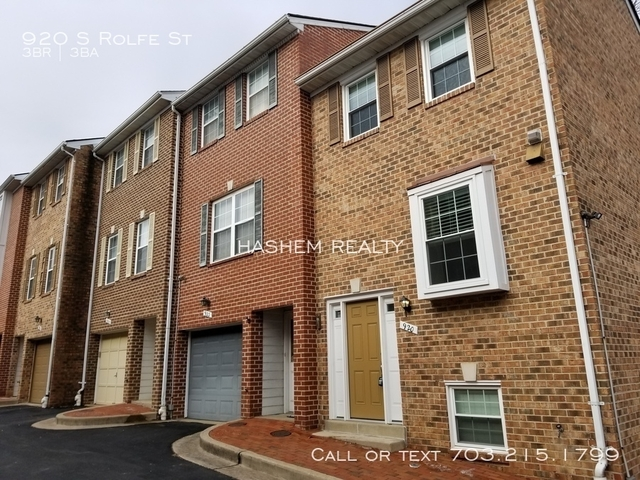 3 Bedrooms, Penrose Rental in Washington, DC for $2,800 - Photo 2