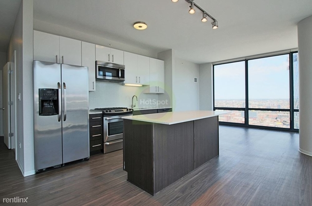 3 Bedrooms, Greektown Rental in Chicago, IL for $5,041 - Photo 1