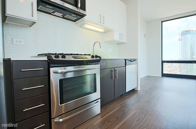 2 Bedrooms, Greektown Rental in Chicago, IL for $3,025 - Photo 1