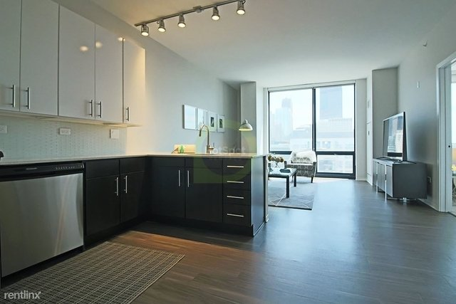 1 Bedroom, Greektown Rental in Chicago, IL for $2,262 - Photo 2