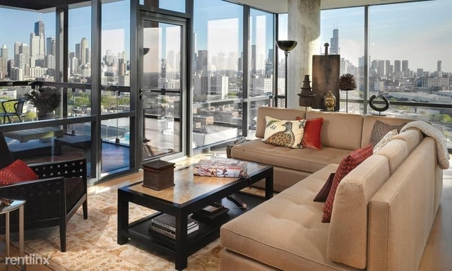 2 Bedrooms, Goose Island Rental in Chicago, IL for $3,227 - Photo 2