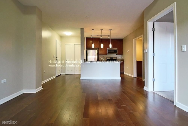 1 Bedroom, South Loop Rental in Chicago, IL for $2,000 - Photo 2