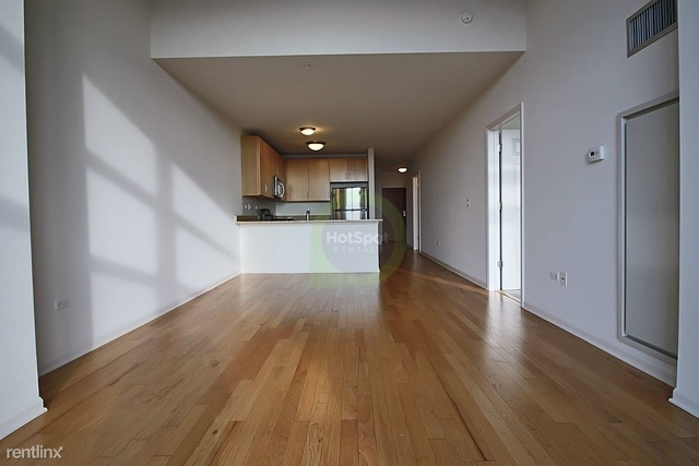 1 Bedroom, South Loop Rental in Chicago, IL for $1,988 - Photo 2
