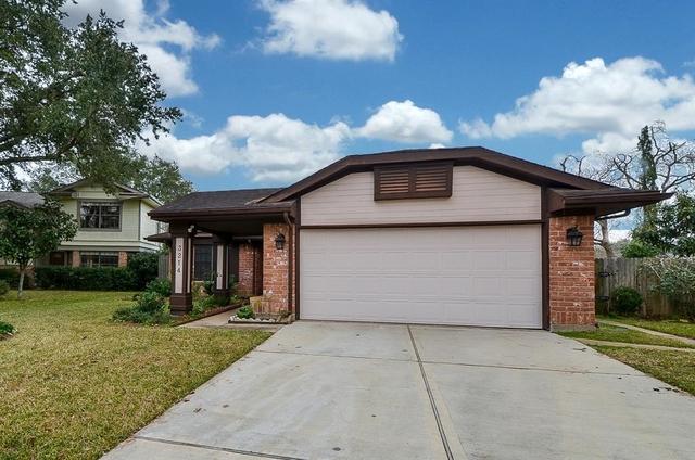 3 Bedrooms, Woodstream Rental in Houston for $1,850 - Photo 1