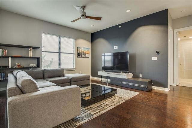 2 Bedrooms, Cultural District Rental in Dallas for $2,500 - Photo 1