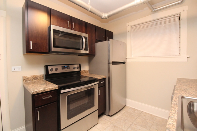 2 Bedrooms, Lakeview Rental in Chicago, IL for $1,575 - Photo 2