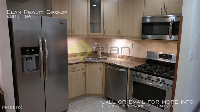 2 Bedrooms, Rogers Park Rental in Chicago, IL for $1,500 - Photo 2