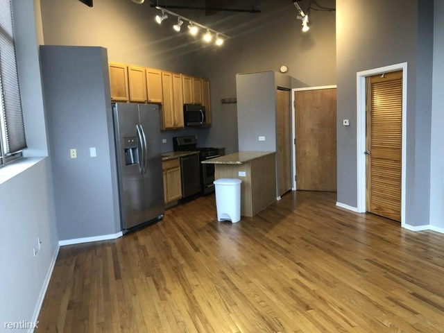 1 Bedroom, Near West Side Rental in Chicago, IL for $1,850 - Photo 2