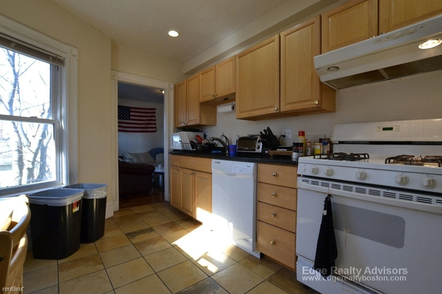 5 Bedrooms, St. Elizabeth's Rental in Boston, MA for $4,500 - Photo 1