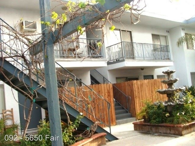 1 Bedroom, NoHo Arts District Rental in Los Angeles, CA for $1,645 - Photo 2