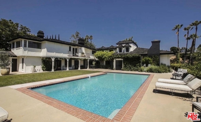 5 Bedrooms, Beverly Hills Rental in Los Angeles, CA for $47,500 - Photo 1