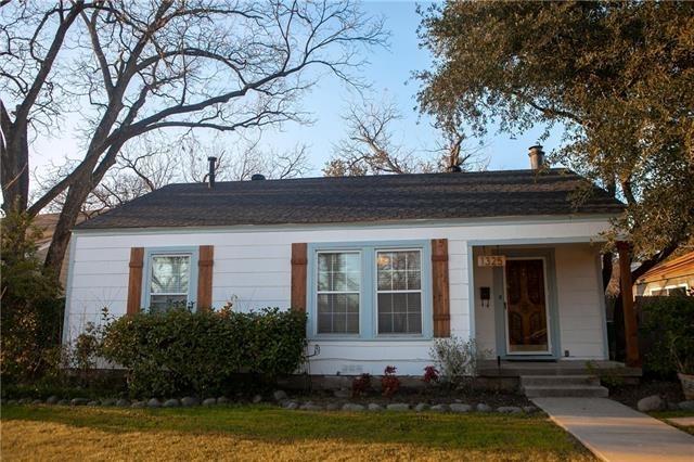 3 Bedrooms, Oakhurst Rental in Dallas for $1,749 - Photo 1