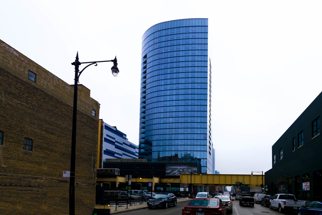 1 Bedroom, Fulton Market Rental in Chicago, IL for $2,195 - Photo 1