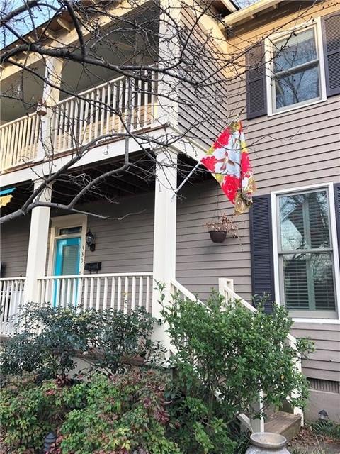 2 Bedrooms, Grant Park Rental in Atlanta, GA for $2,400 - Photo 2