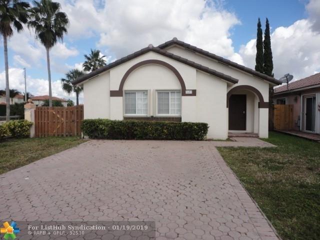 3 Bedrooms, Turtle Run Estates Rental in Miami, FL for $2,300 - Photo 1