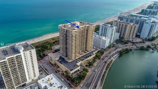2 Bedrooms, Oceanfront Rental in Miami, FL for $2,800 - Photo 1