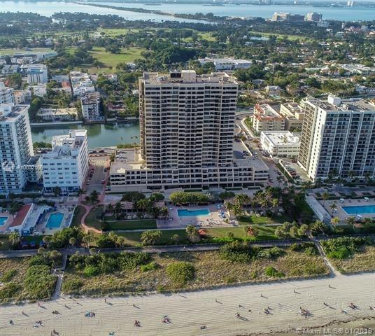 2 Bedrooms, Oceanfront Rental in Miami, FL for $2,800 - Photo 2