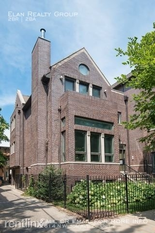 2 Bedrooms, Wrightwood Rental in Chicago, IL for $3,900 - Photo 1