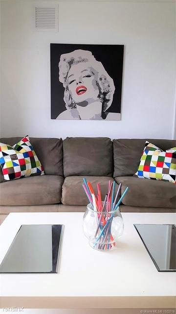 2 Bedrooms, Spring Garden Corr Rental in Miami, FL for $1,975 - Photo 2