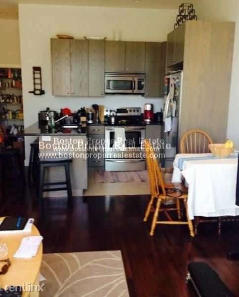 2 Bedrooms, Prudential - St. Botolph Rental in Boston, MA for $3,750 - Photo 1