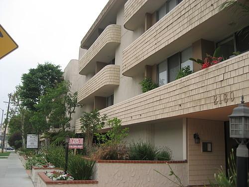 2 Bedrooms, Century City Rental in Los Angeles, CA for $2,645 - Photo 1