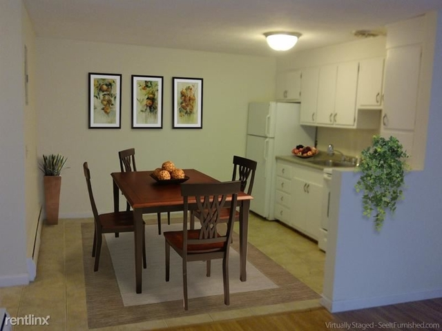 1 Bedroom, Coolidge Corner Rental in Boston, MA for $2,300 - Photo 2