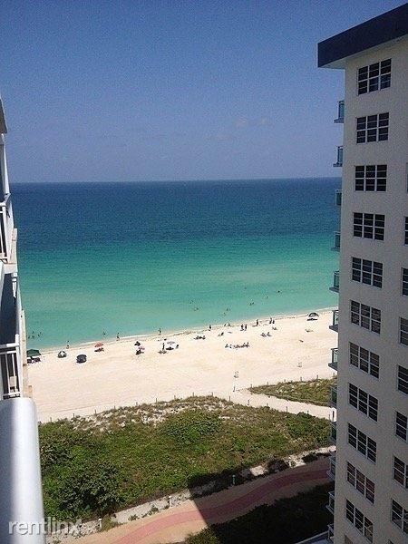 1 Bedroom, North Shore Rental in Miami, FL for $1,700 - Photo 1