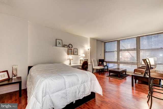 Studio, West End Rental in Washington, DC for $1,995 - Photo 2