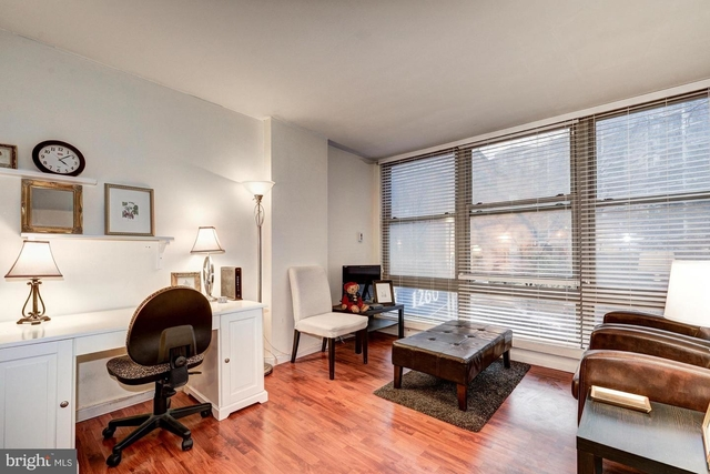 Studio, West End Rental in Washington, DC for $1,995 - Photo 1