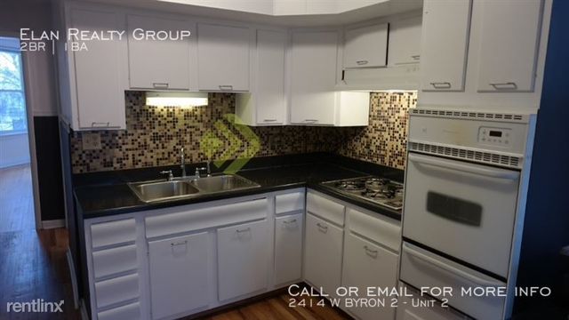 2 Bedrooms, Horner Park Rental in Chicago, IL for $1,550 - Photo 2