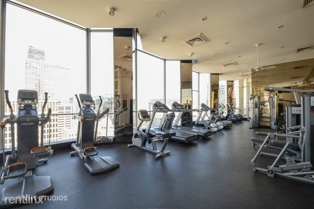 2 Bedrooms, Magnificent Mile Rental in Chicago, IL for $2,500 - Photo 2