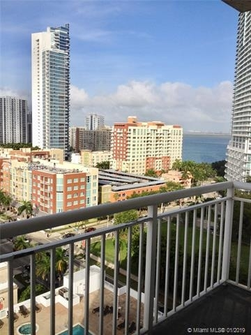 2 Bedrooms, Media and Entertainment District Rental in Miami, FL for $2,350 - Photo 2