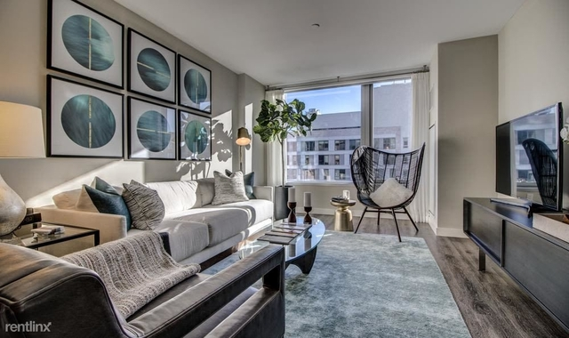 1 Bedroom, Seaport District Rental in Boston, MA for $3,400 - Photo 1
