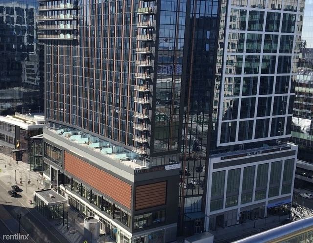 1 Bedroom, Seaport District Rental in Boston, MA for $3,400 - Photo 2